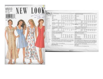 New Look 6503